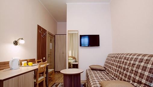 мини-отель best value hotel на адмиралтейской